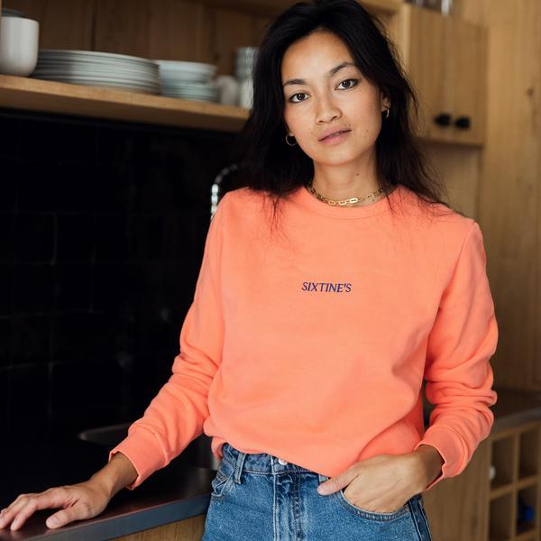 Sixtine's Sweater Unisex