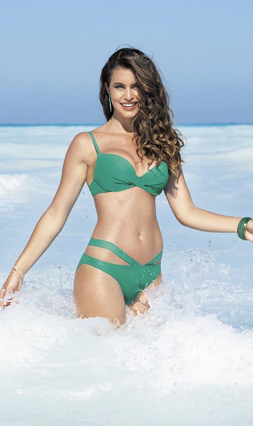 Antigel La Chiquissima Bikini Voorgevormd