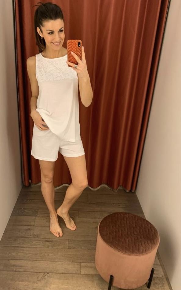 Pluto Ginny Pyjama-short