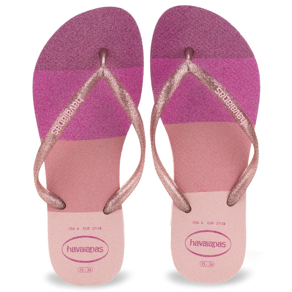 Havaianas Palette slippers