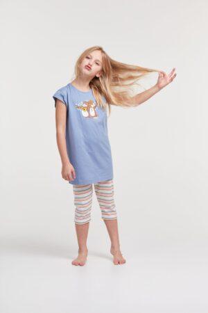 Woody Meisjespyjama, Thema Cavia