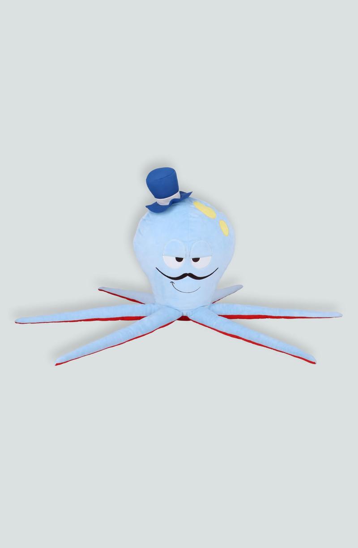 Woody Knuffel Klein, Octopus