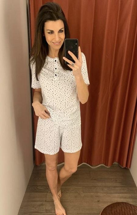 Jáloe Love Pyjama-short