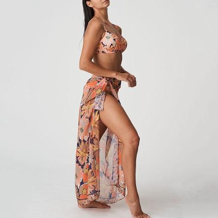 Prima Donna Swim Melanesia Paréo