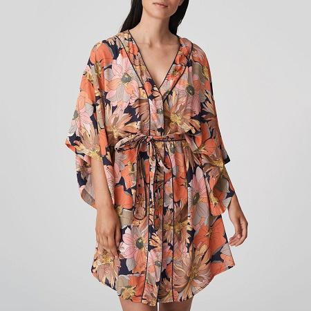 Prima Donna Swim Melanesia Kimono