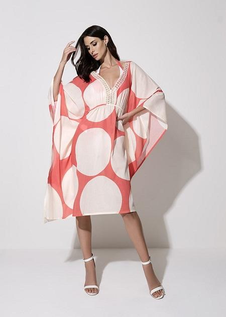 Ritratti Bolle Kimono