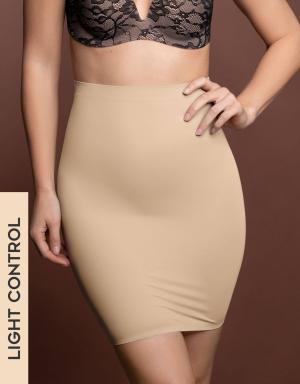 Byebra Invisible skirt, Light control