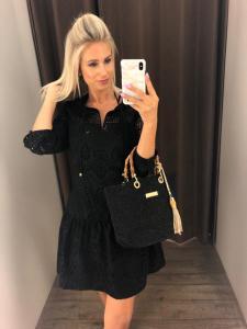 Heidi Klein BN Kort Kleedje