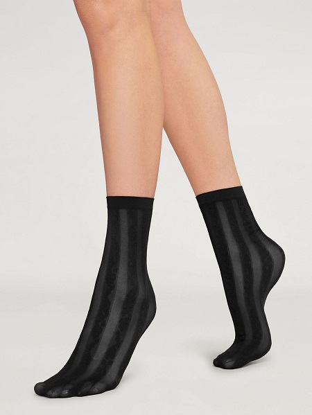 Wolford Ruth socks
