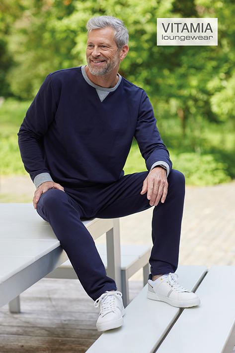 Vitamia Heren Sweater + Broek