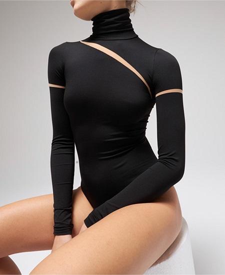 Wolford Leia String Body