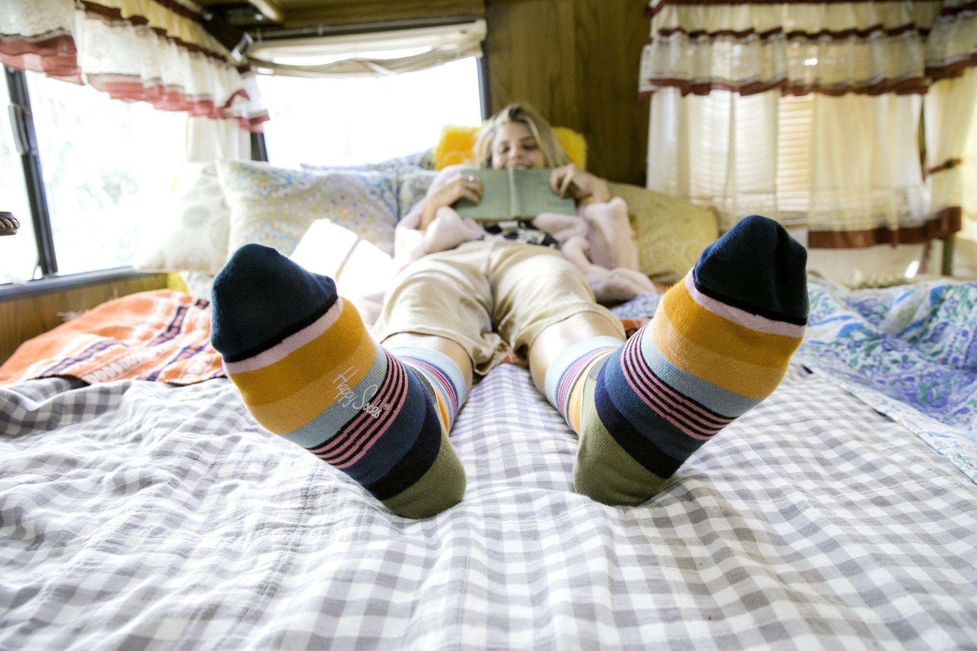 Happy Socks dames en heren