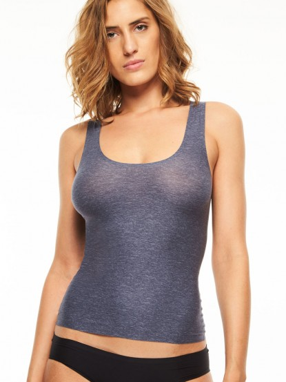 Chantelle Soft Stretch ultra comfort tank top