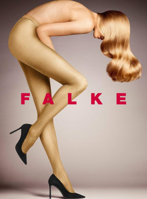 Falke Highshine 20 DEN Dames Panty