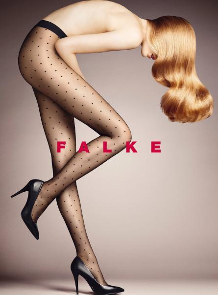 Falke Panty Mini Dot