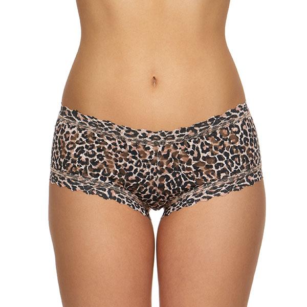 Hanky Panky Boyshort leopard A/W19