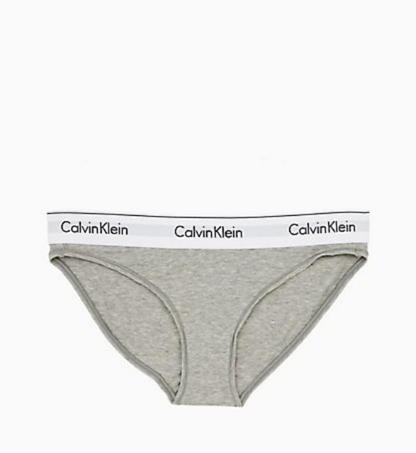Calvin Klein Slip Katoen