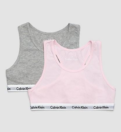 Calvin Klein Bralette meisje 2pack