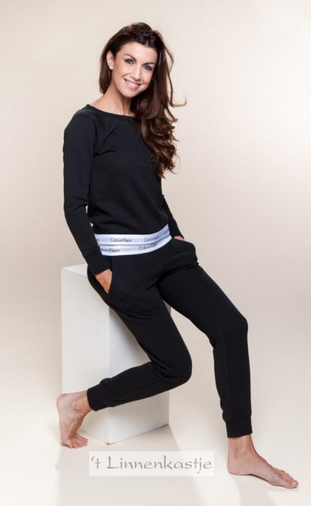 Calvin Klein Jogging Sweater + broek
