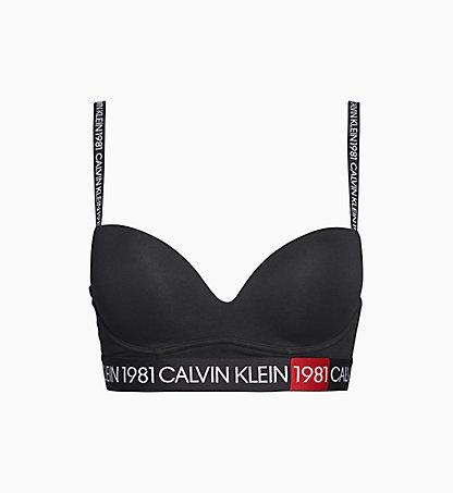 Calvin Klein Bralette voorg. 1981