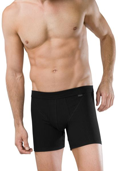 Schiesser Cotton Authentic Rib Boxershort DUOpack
