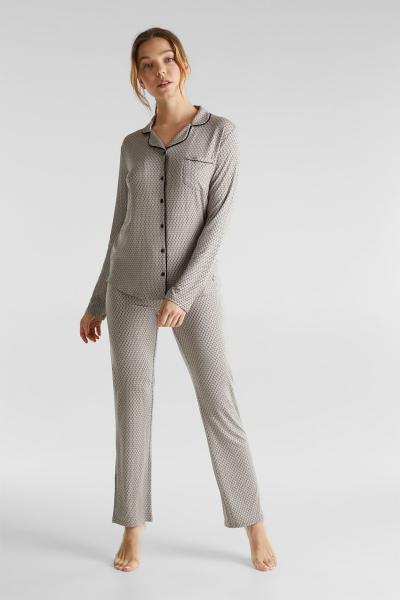 Esprit Alani Pyjama dames