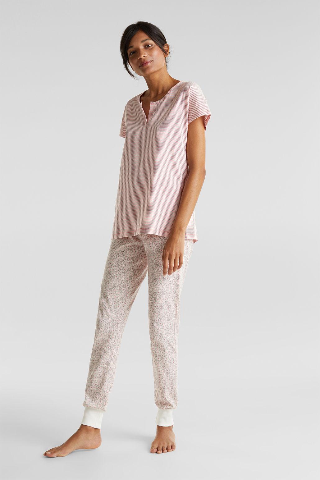 Esprit Banu Cas Pyjama dames