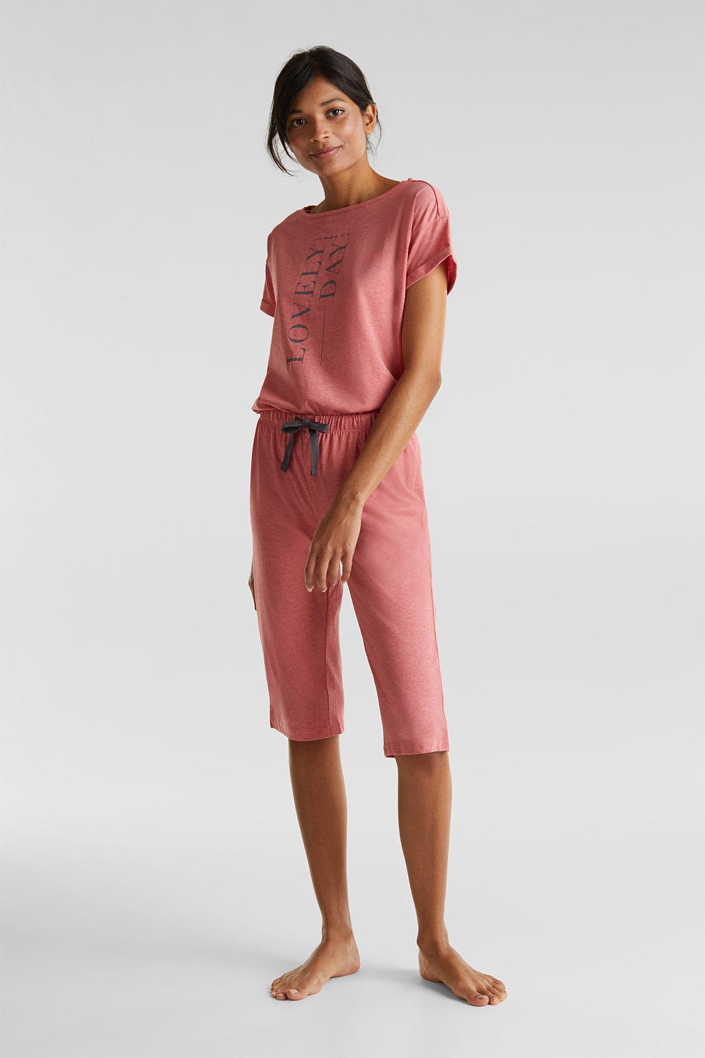 Esprit Anie Cas Pyjama dames