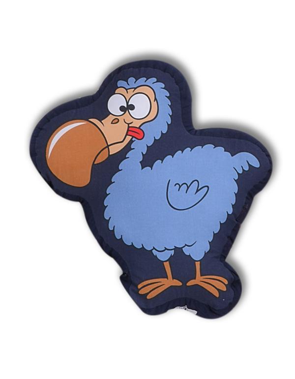 Woody Dodo Kussentje +- 30cm