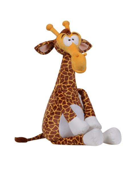 Woody Giraf Knuffel groot
