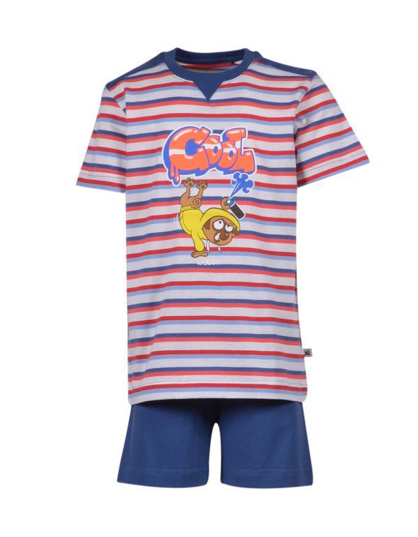 Woody Hond Pyjama jongens