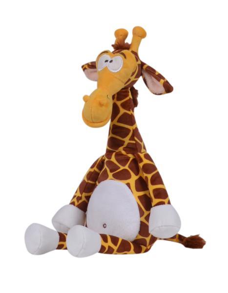 Woody Giraf Knuffel klein 25cm