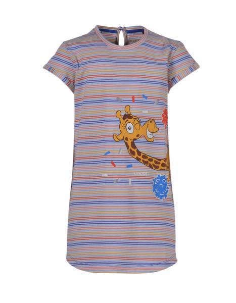 Woody Giraf Slaapkleed meisjes