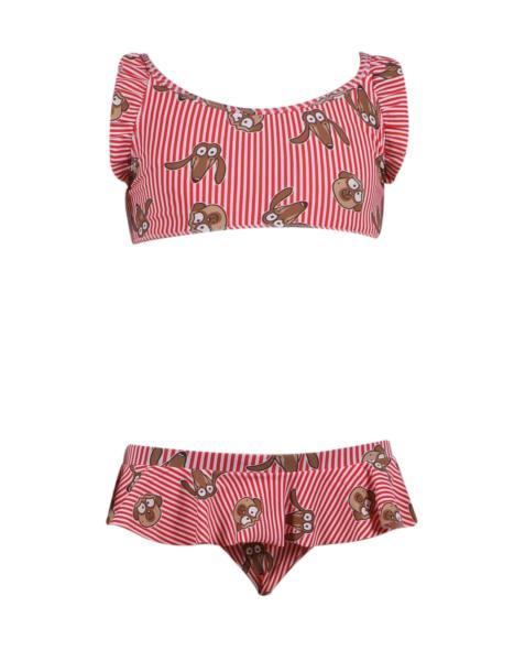 Woody Swim Hond Bikini meisjes