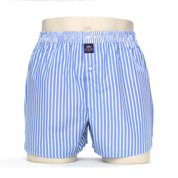 MC Alson Boxershort Basic Stripe