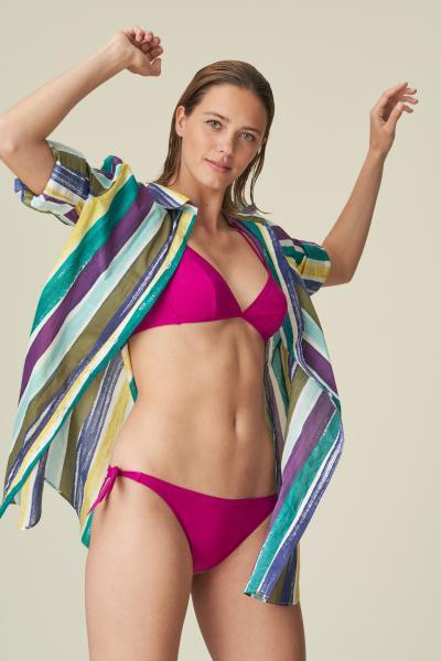 Marie Jo Swim Donna Frida Kleed met knoopjes