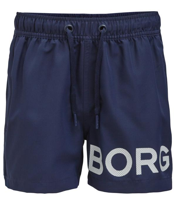 Björn Borg Basic Zwemshort  los kinderen