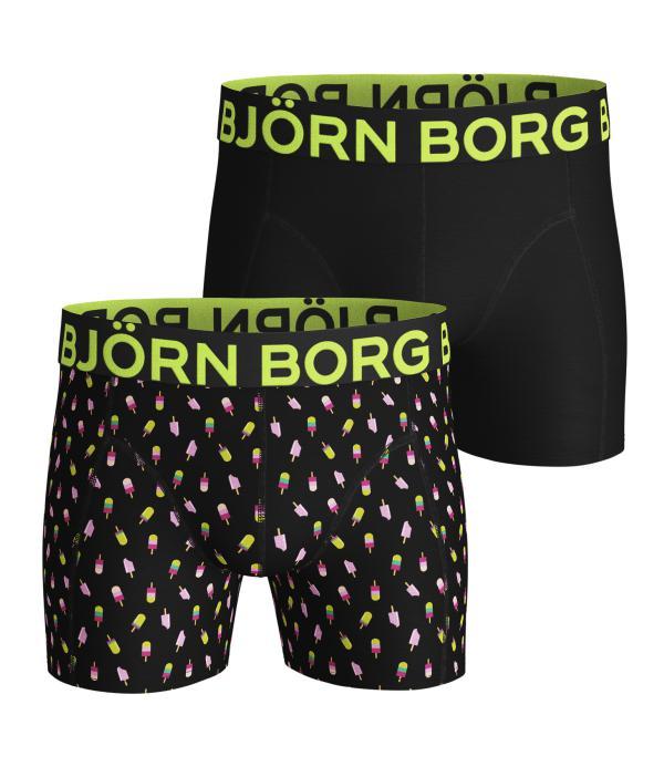 Björn Borg Gelato Boxershort duopack