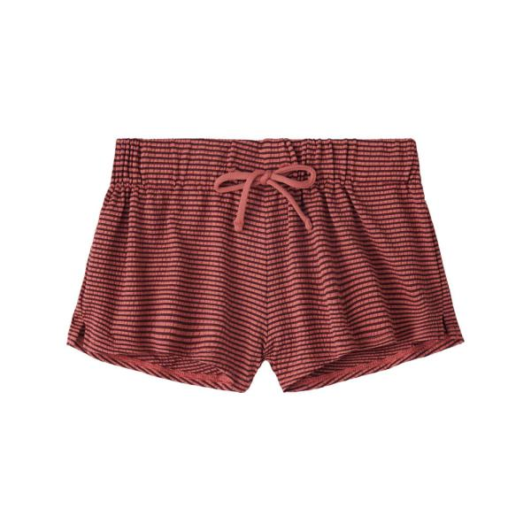 Beachlife Stone Stripes Shortje