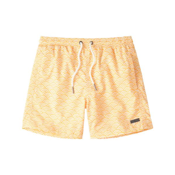Beachlife Weaves Zwemshort jongens