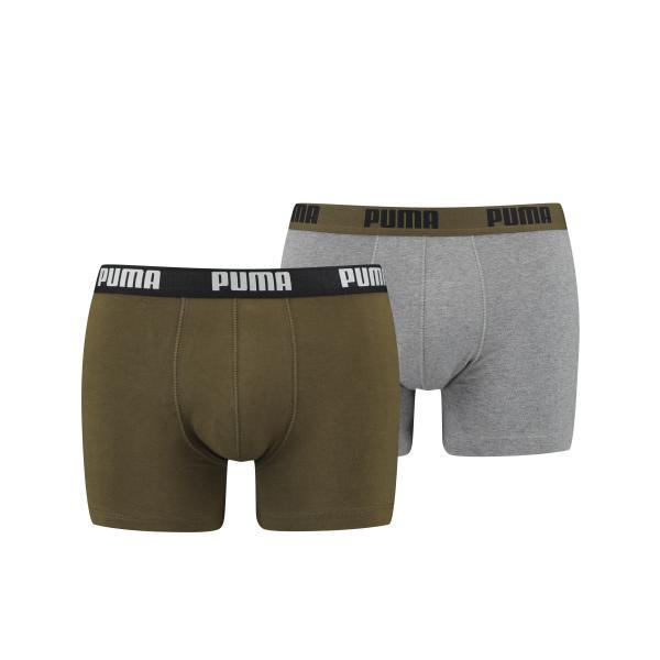 Puma Boxershort heren Basic Duopack