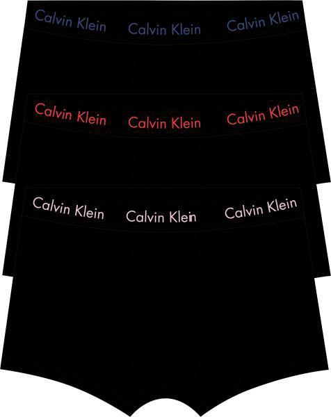 Calvin Klein Boxershort 3pack
