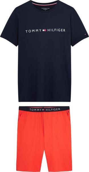 Tommy Hilfiger Logo Pyjama heren
