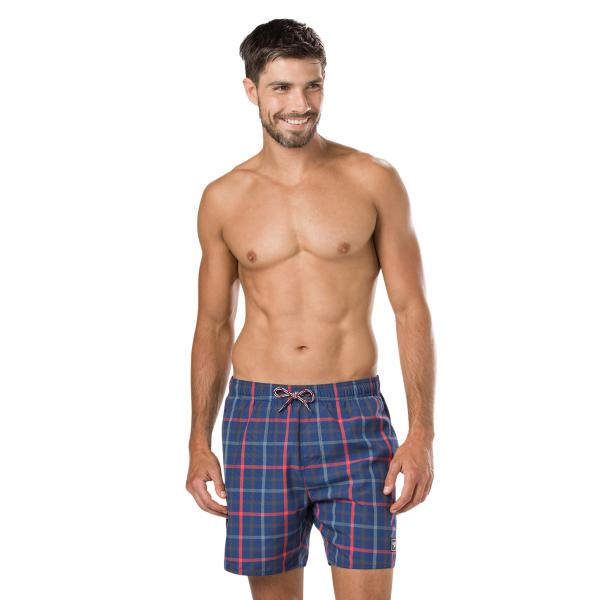 Speedo Check Zwemshort  heren los
