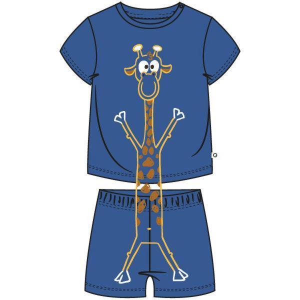 Woody Giraf Pyjama jongens