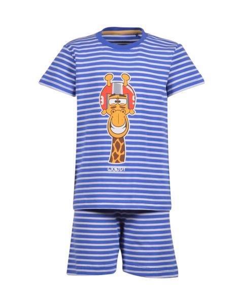 Woody Giraf Pyjama heren