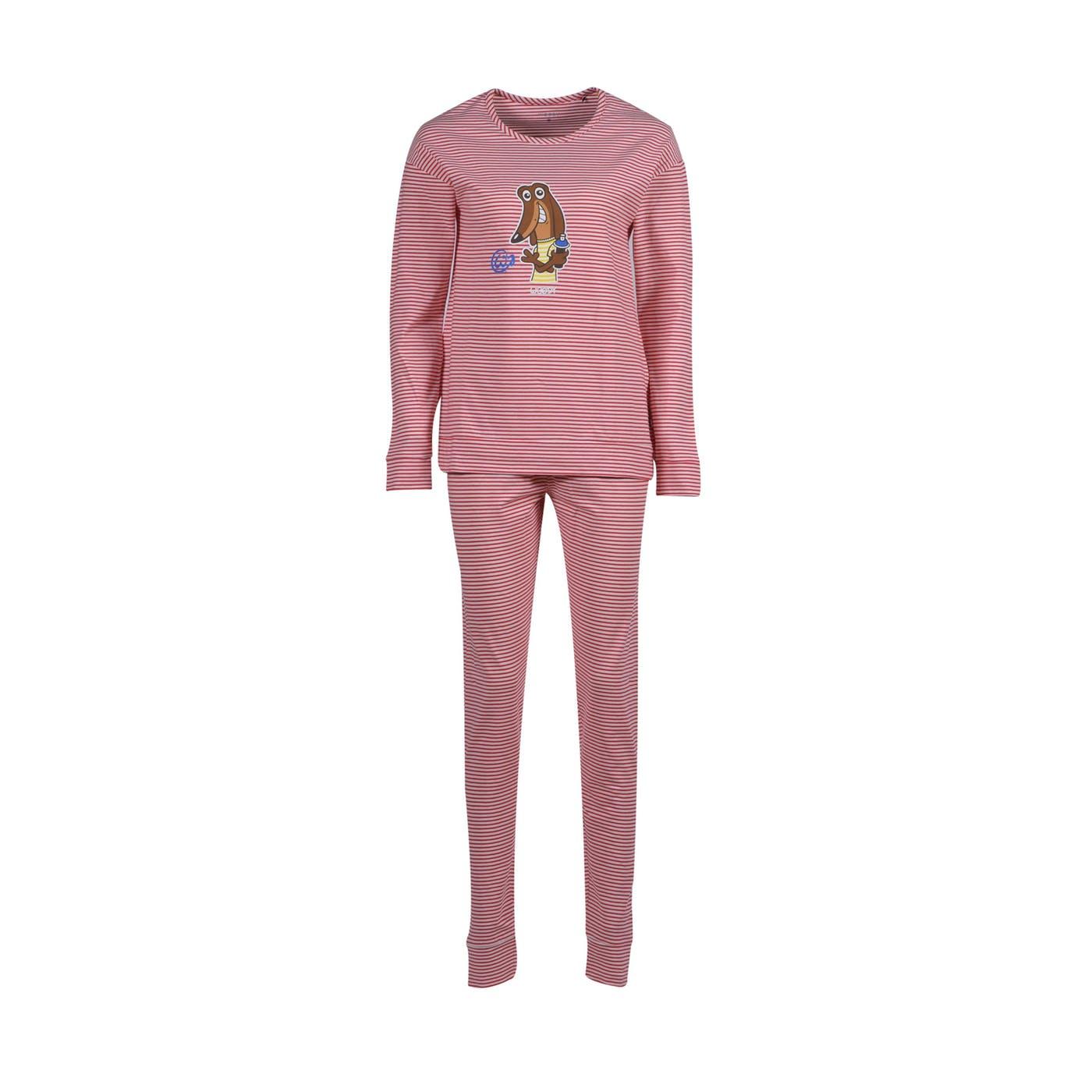 Woody Hond Pyjama meisjes