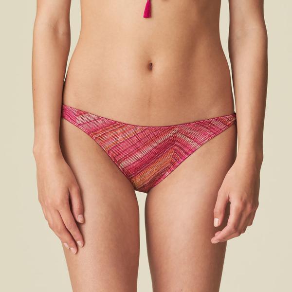 Marie Jo Swim Esmee Bikinislip strikje