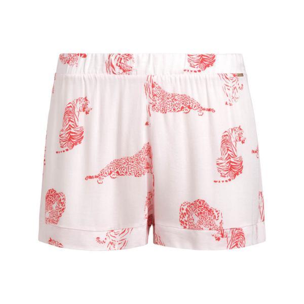 Cyell Bengal Pyjama dames met shortje