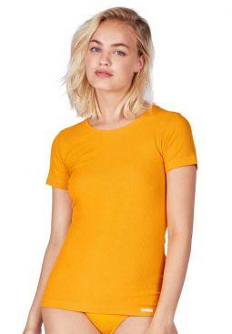 Skiny Yellow Pyjama dames